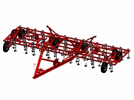 The Rovic Leers Range of HD Cultivators includes the Trash Handicult and the Trash Fieldspan
